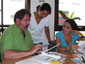 Sprachkurs Liceo-Hispanoamerica