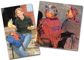 Sprache und Kultur in Guatemala mit liceo-hispanoamerica.de