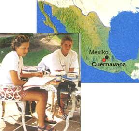 Sprache und Kultur in Mexiko mit liceo-hispanoamerica.de erleben.